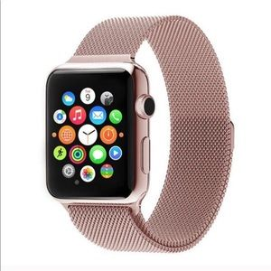 Accessories - NEW‼️Milanese Loop Apple - Watch